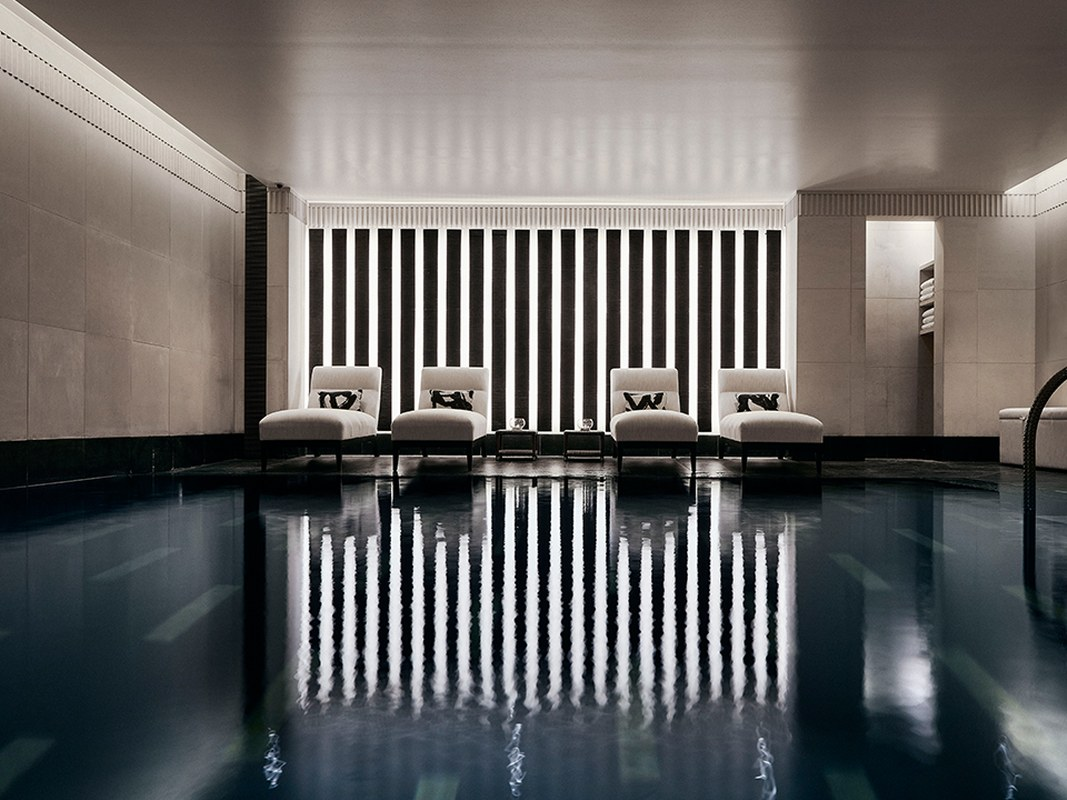 Luxury Hotel The Connaught