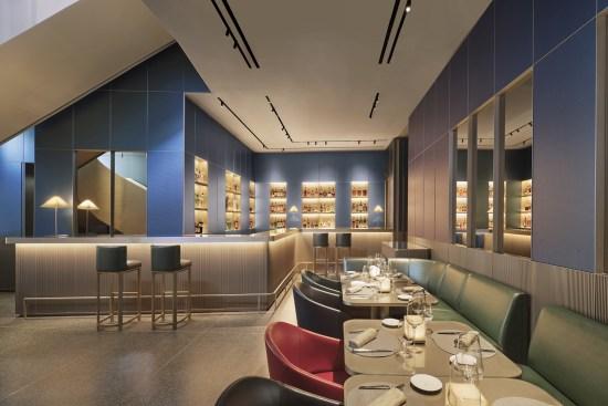 Luxury Brands' Love Affair With Bespoke Café Culture