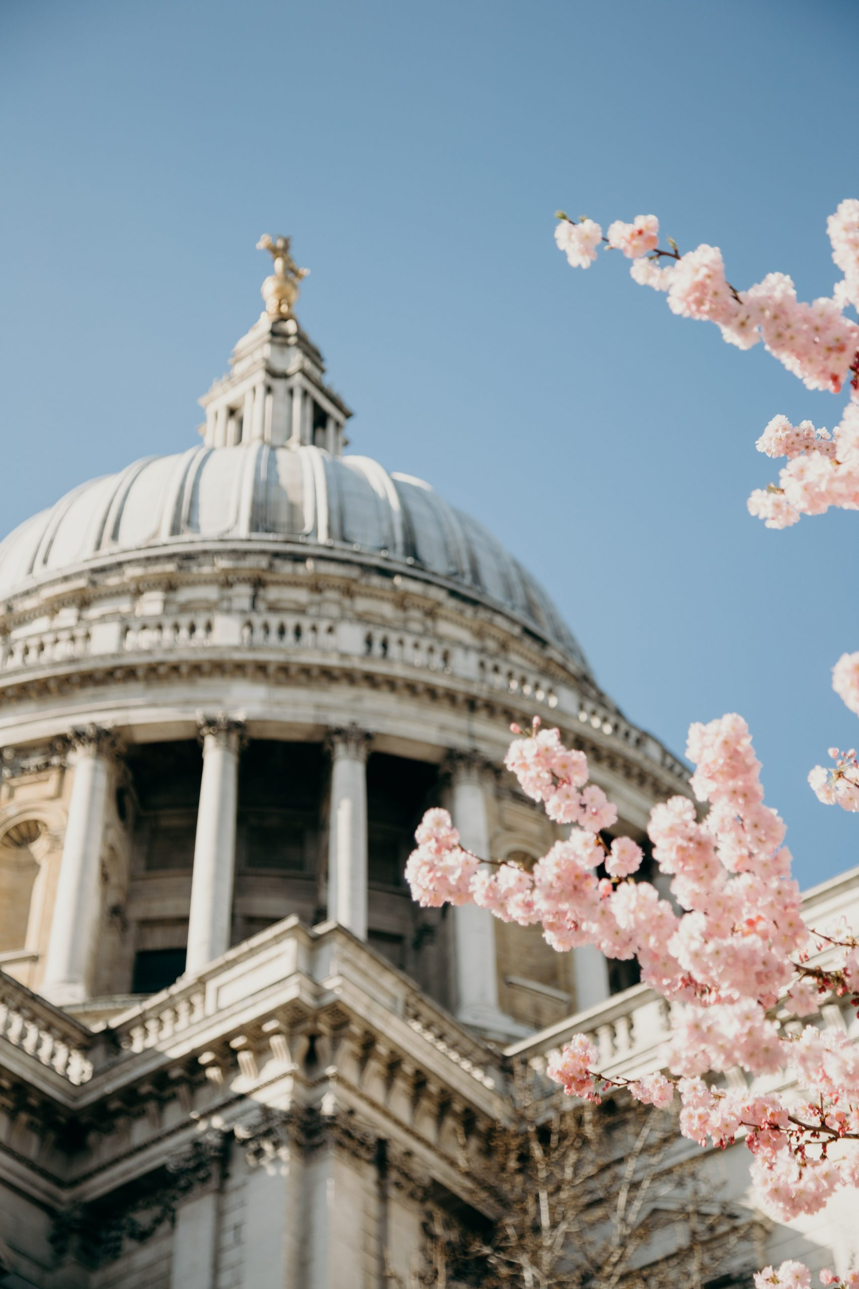 London-Enjoy the Tradition and Modern Vibrant City