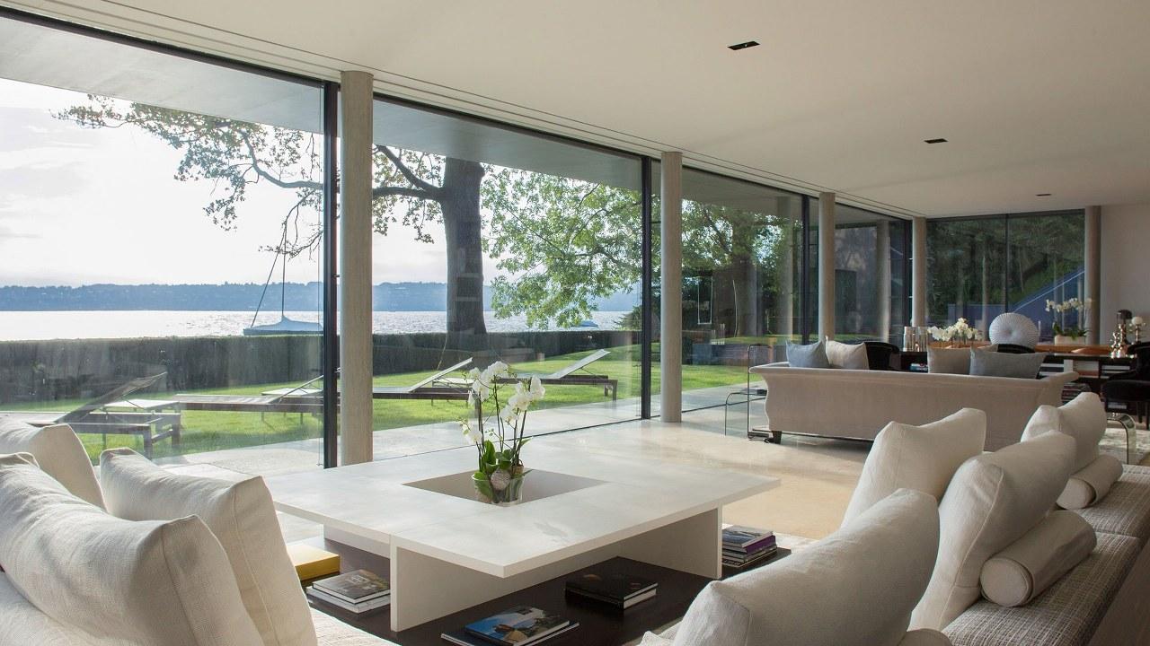 Luxury Hotel La Reserve Geneve