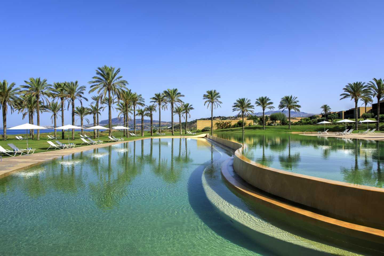 Luxury Verdura Resort Sciacca