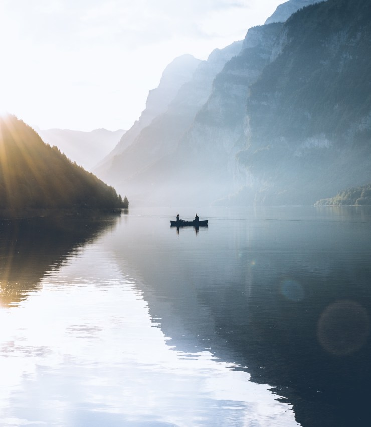 Switzerland-Winter and Summer Relaxation