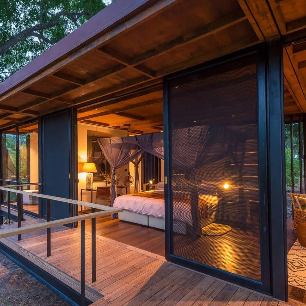 Qorokwe Classic  Camp Okavango Delta