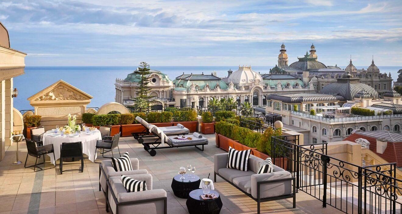Luxury Hotel Metropole