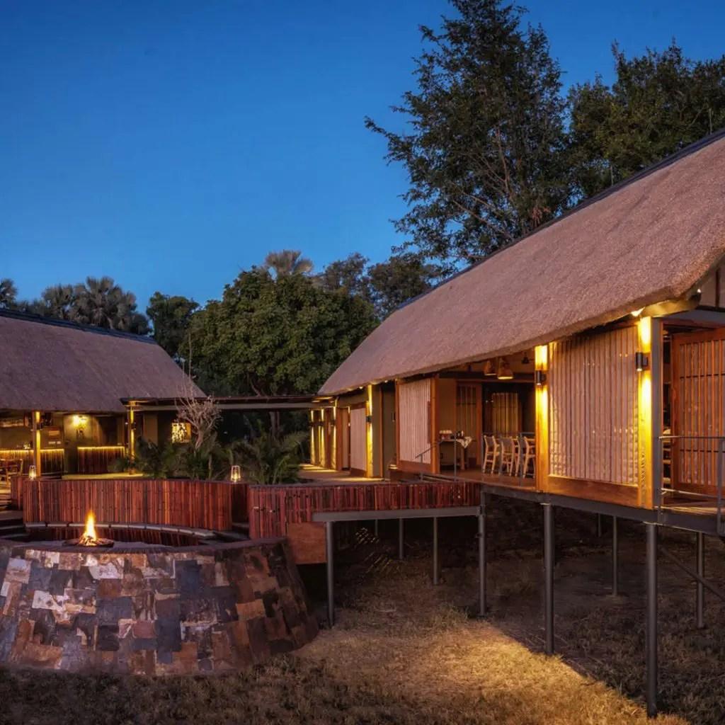 Chitabe Classic Camp Okavango Delta
