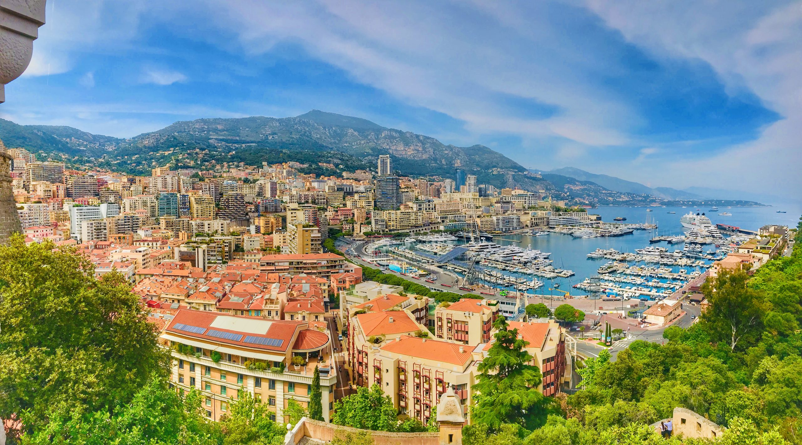 Monte Carlo-Luxurious Playground for the World's Rich