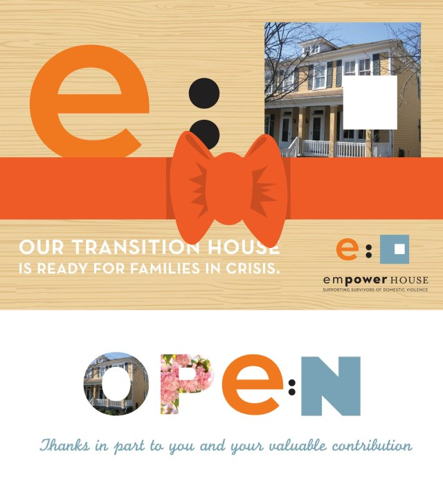 Empowerhouse Transition House