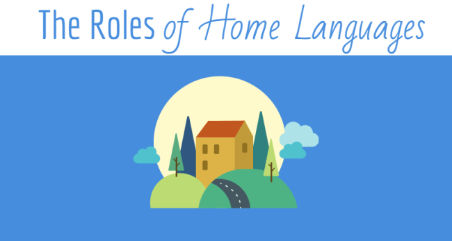 the roles of home language - bilingual instruction for ELs