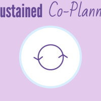 sustained co-planning - teacher collaboration continuum - ell strategies