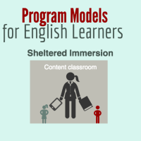 What program models work for English Learners
