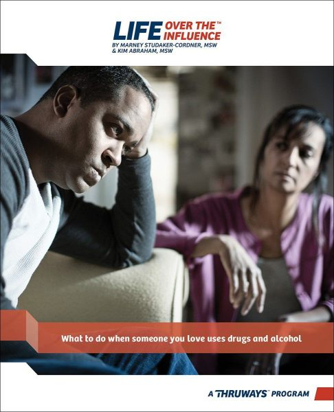 how to help a child or family member with substance abuse issues