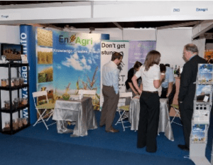 Exhibitions, Green marketing consultancy, Empower Marketing