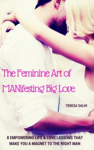 Feminne Art of Manifesting Big Love Home Study