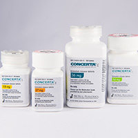 CONCERTA Dosage & Rx Info | Uses Side Effects