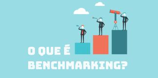 o que é benchmarking