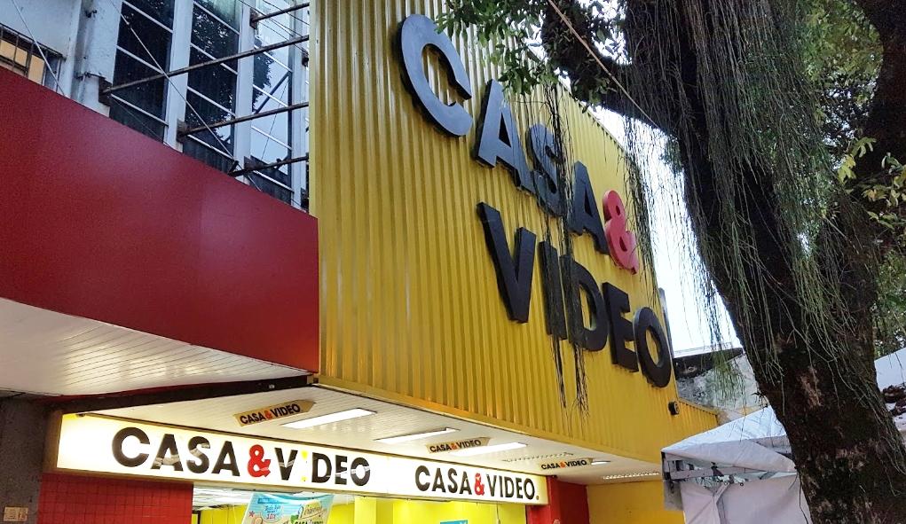 Resultado de imagem para CASA & VIDEO VAGAS P/ REPOSITOR, AJUDANTE DE DEPOSITO, ESTOQUISTA, VENDEDOR, CAIXA, FISCAL - R$ 1.260,00- COM E SEM EXPERIENCIA - RIO DE JANEIRO