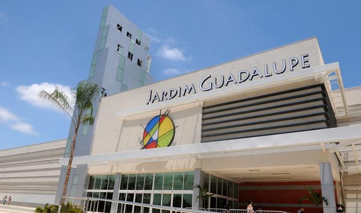 JARDIM GUADALUPE SHOPPING VAGAS P/ OPERADOR DE CAIXA, ASSISTENTE DE VENDAS - RIO DE JANEIRO