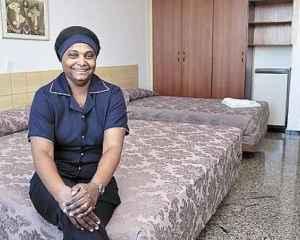 ARRUMADEIRA, AUXILIAR DE SERVIÇOS GERAIS,MENSAGEIRO, CAMAREIRA - R$ 1.600,00 - HOTEL - 14 VAGAS - RIO DE JANEIRO