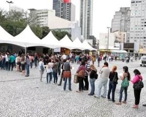 ATENÇÃO !!! grande feirão de Empregos 500 oportunidades – diversas areas – rio de janeiro – comparecer 11/04
