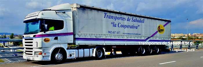 Transportes Tarrassa