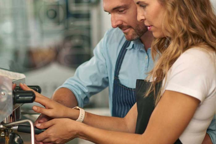 ¿Qué formación debe tener un buen barista?