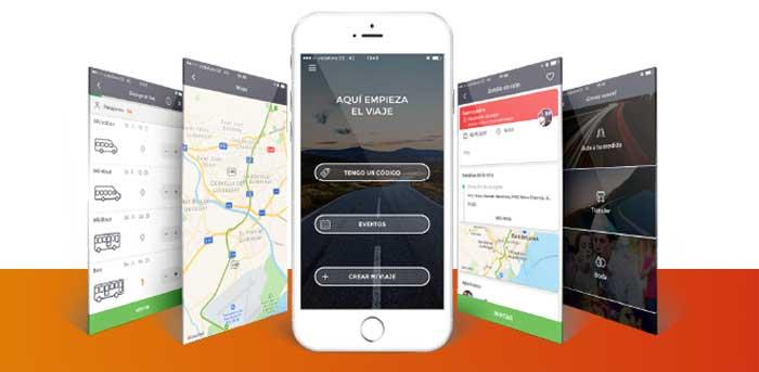 BusUp, Airbnb y Uber: alquiler de servicios privados