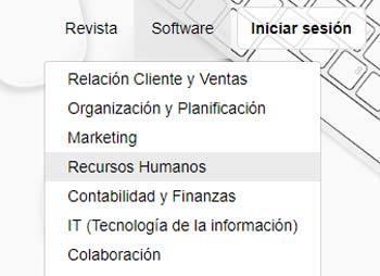 Appvizer: comparador de software de Recursos Humanos