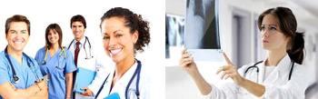 Formación sanitarios para el futuro