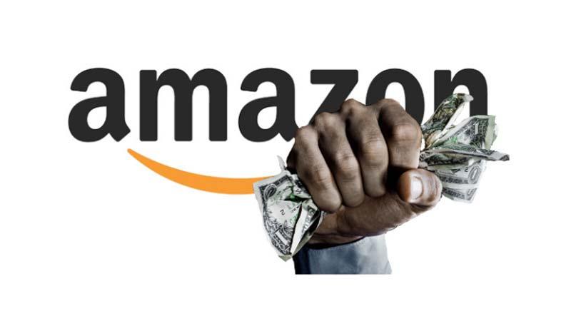 Cómo ganar dinero con afiliados Amazon
