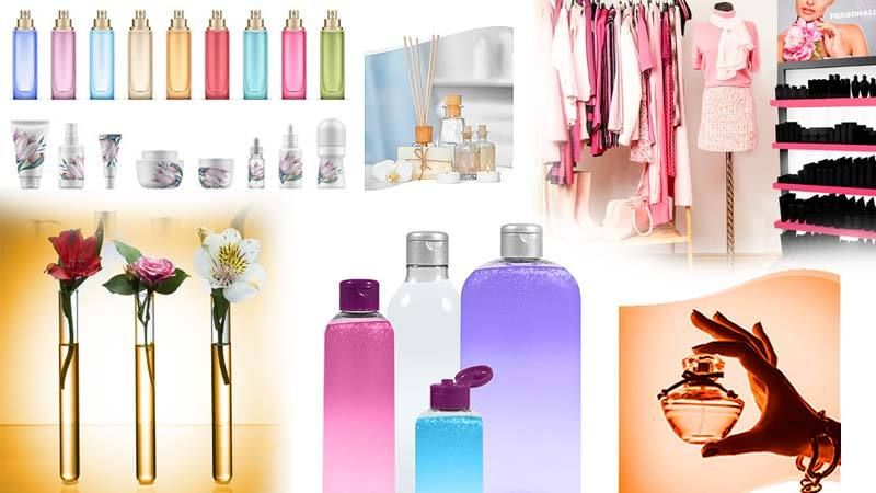 Cómo crear una marca de perfumes propia