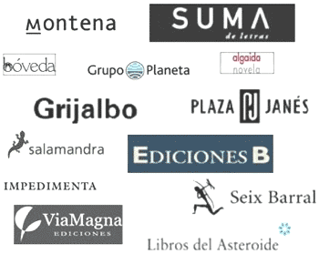 Editoriales Españolas