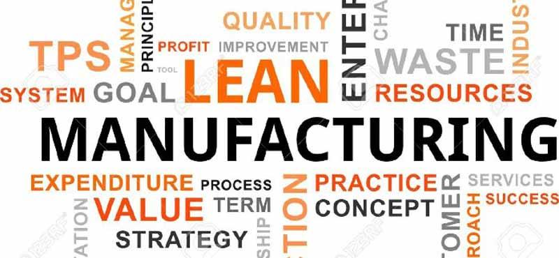 Lean Manufactoring
