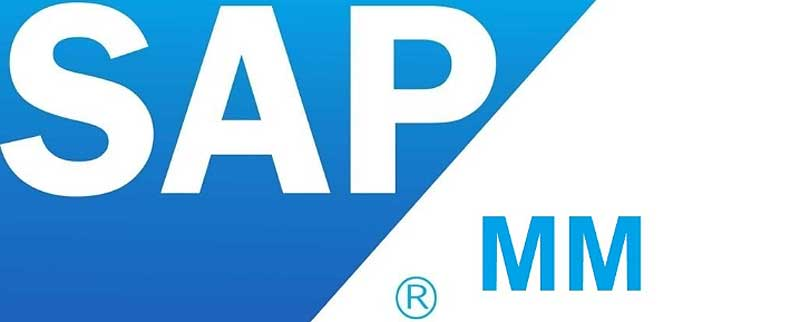 ERP SAP MM