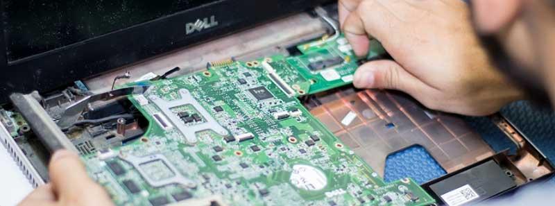 Mantenimiento equipos informáticos