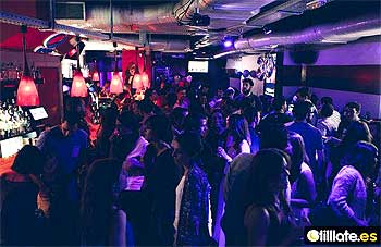 Eventos Malavita Night Bar