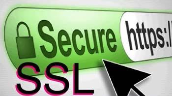 Servidor Seguro SSL
