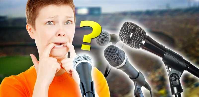 Talleres vencer el miedo a hablar en público