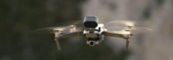 Drones para seguridad