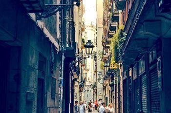 Alquiler de locales en Barcelona