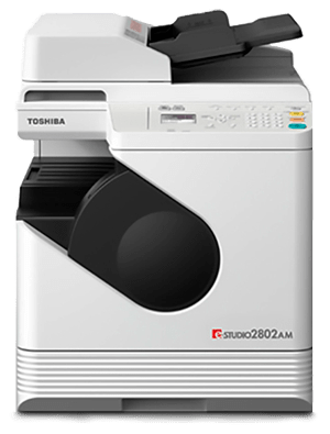 Impresora láser monocromo