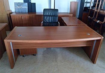 Mesa de dirección segunda mano