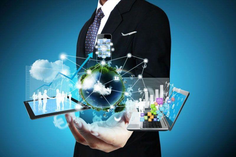 Cambios sector digital 2020