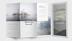 Flyers folletos marketing