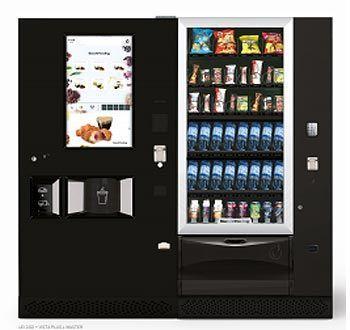 Máquina vending Lei2go Touch