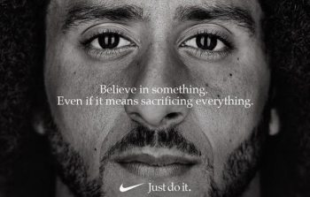 Nike: posicionamiento de marca