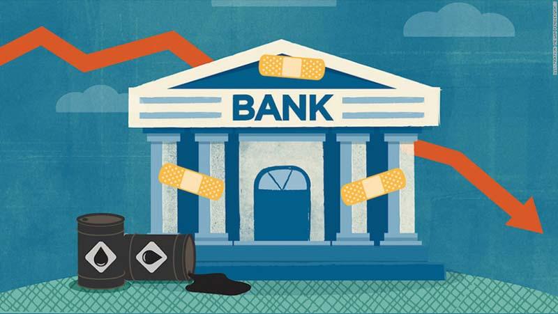 Servicios bancos empresas