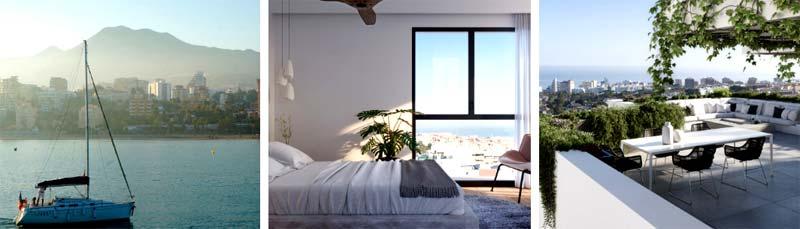 Apartamentos buenas vistas Torremolinos