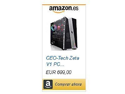 Enlaces de producto Amazon