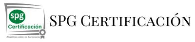 SPG Certificación