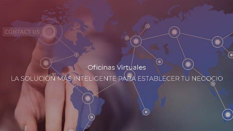 Beneficios de una oficina virtual